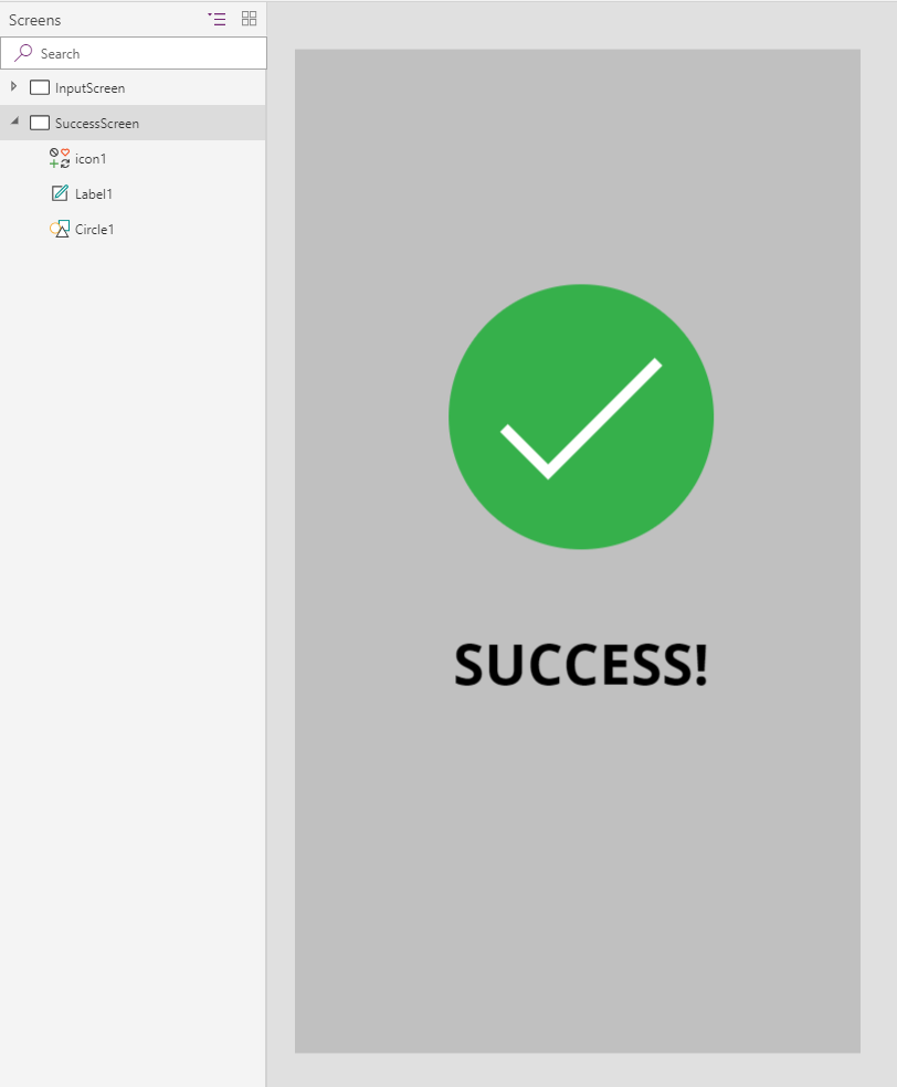 Create and customize animation for controls and objects in
